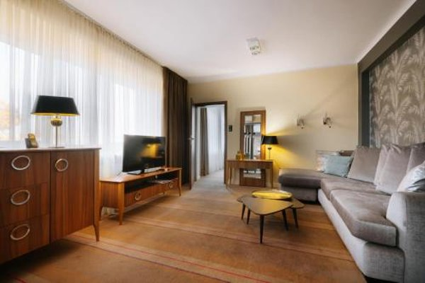 Best Western Hotel Cristal - фото 6