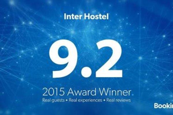 Inter Hostel - фото 16