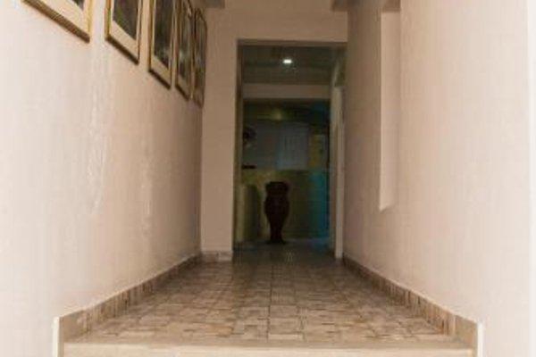 Inter Hostel - фото 17
