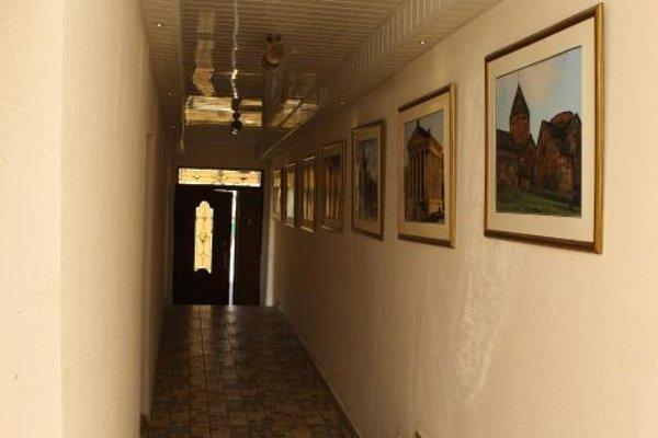 Inter Hostel - фото 18