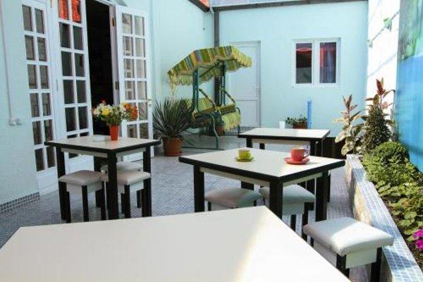 Inter Hostel - фото 4