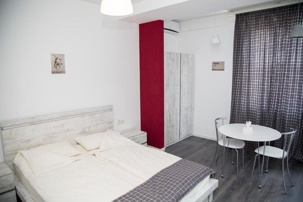 Rent in Yerevan - Apartments on Arami street - фото 4