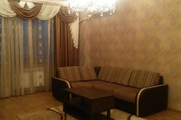 Rent in Yerevan - Apartments on Arami street - фото 6