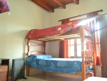 Хостел Hostel Don Benito