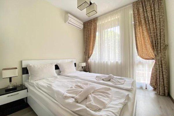 Green Paradise Apartments - фото 12