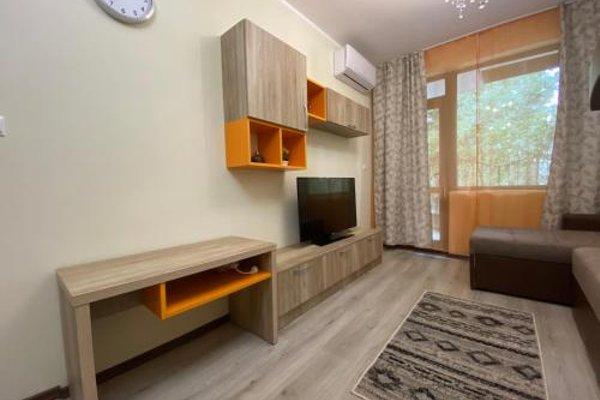 Green Paradise Apartments - фото 20