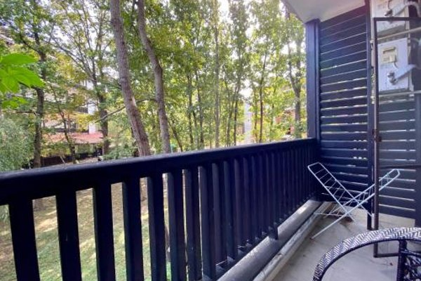 Green Paradise Apartments - фото 4
