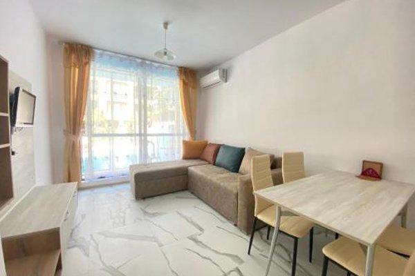 Green Paradise Apartments - фото 5