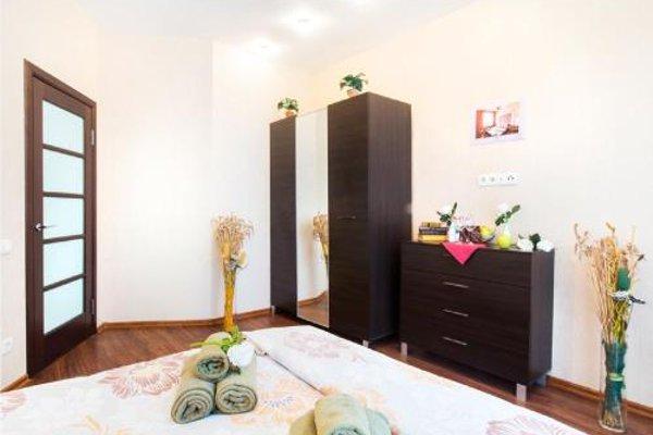 Апартаменты Бизнес Класса - фото 6