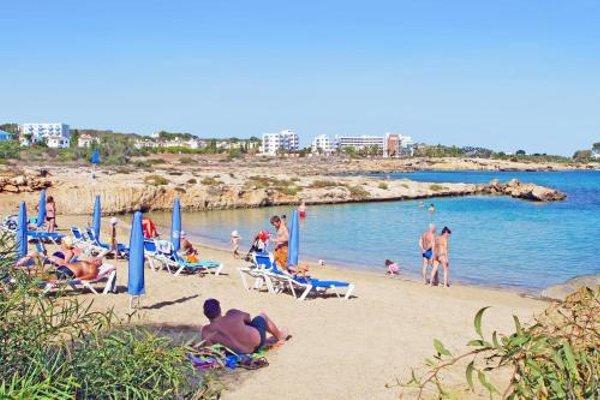 Sea Horizon Apartment - фото 17