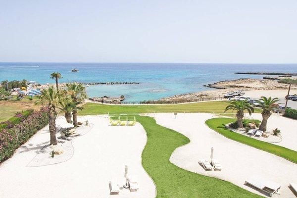 Sea Horizon Apartment - фото 5
