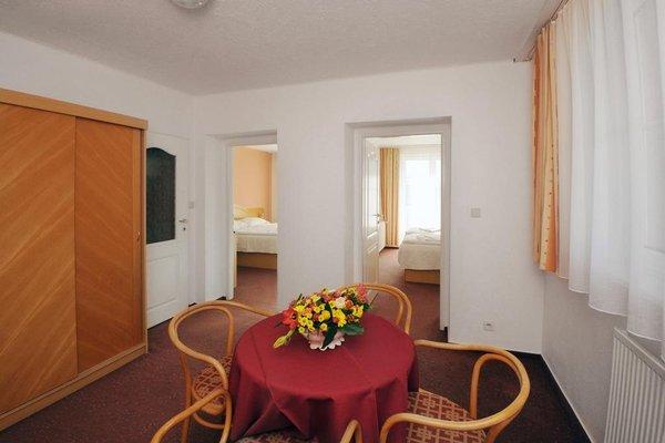 Hotel Svet - 10