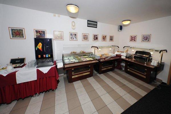 Hotel Svet - 5