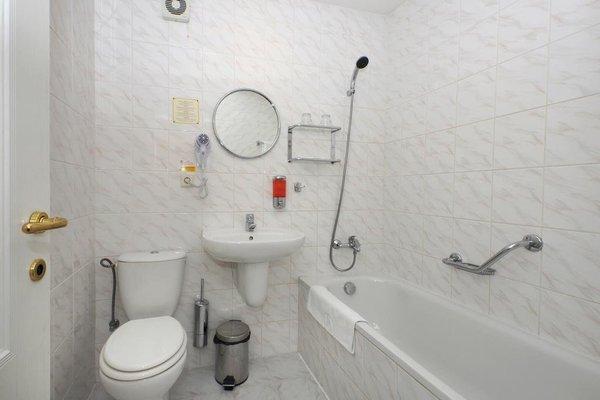 Hotel Svet - 8