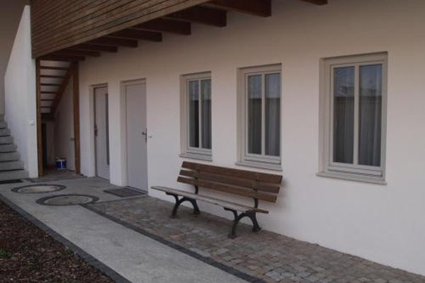Gastehaus in der Gotthardtstrasse - фото 5