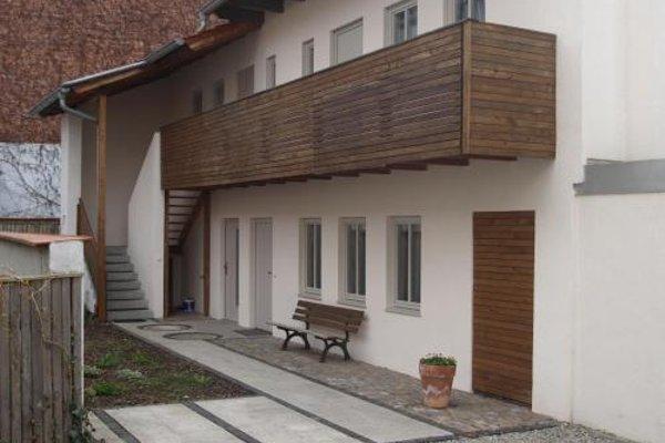 Gastehaus in der Gotthardtstrasse - фото 8