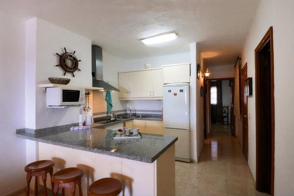 Apartamento Brisa Marina - 4