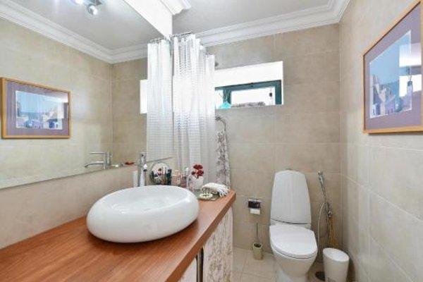 Maspalomas Beach Apartment Charca 1 - 13