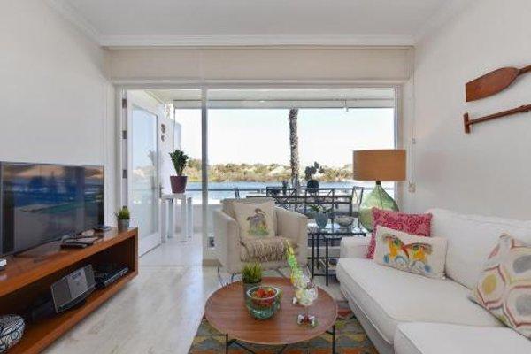 Maspalomas Beach Apartment Charca 1 - 14