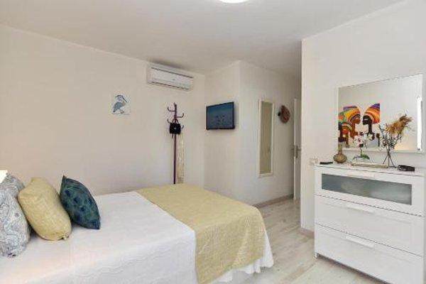 Maspalomas Beach Apartment Charca 1 - 16