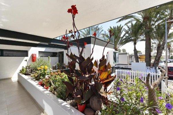 Maspalomas Beach Apartment Charca 1 - 20