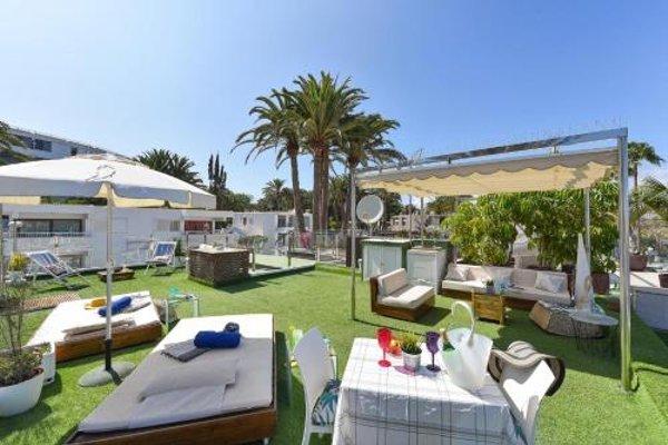 Maspalomas Beach Apartment Charca 1 - 21
