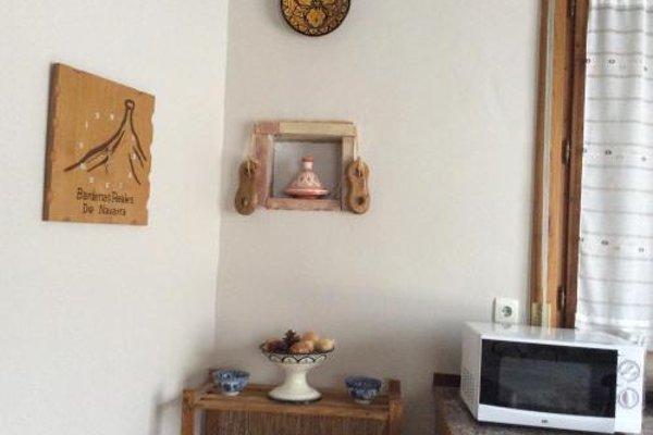 Apartamento Rural Castildetierra - фото 12