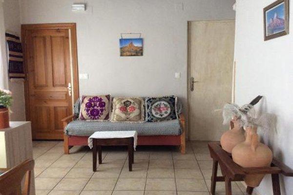 Apartamento Rural Castildetierra - фото 16