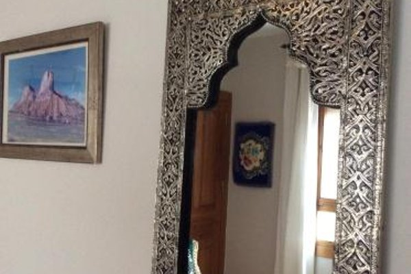 Apartamento Rural Castildetierra - фото 20