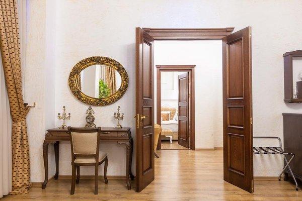 Iberia Palace Hotel - фото 10