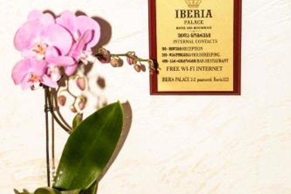 Отель «Иберия Палас» - фото 13