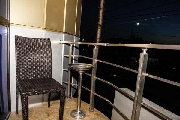 Отель «Иберия Палас» - фото 17