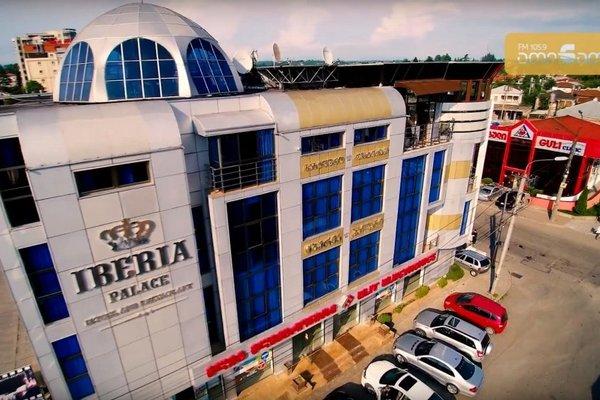 Отель «Иберия Палас» - фото 23