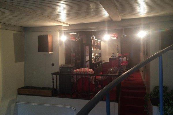 Tsqneti Holiday House - фото 9