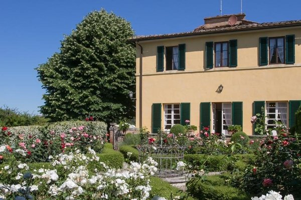 Villa La Strega - фото 10