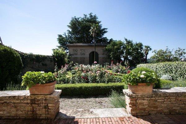 Villa La Strega - фото 8