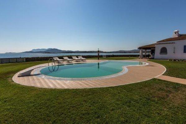 Villa Cormorano - фото 14