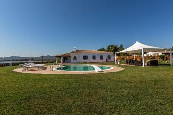 Villa Cormorano - фото 22