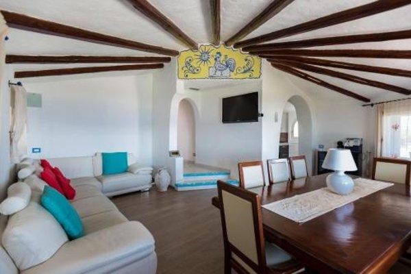 Villa Cormorano - фото 3