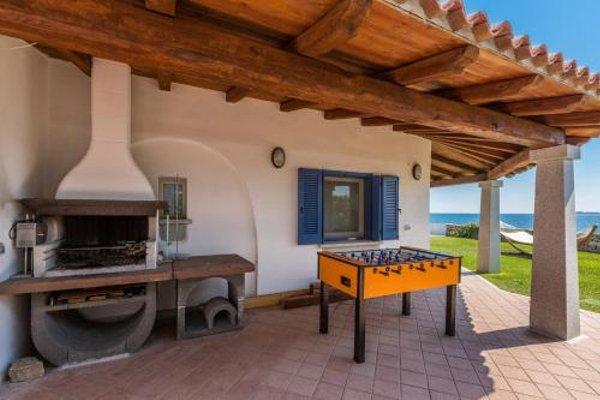 Villa Cormorano - фото 7