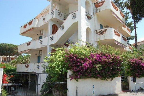 Appartamenti Villa Letizia - фото 20