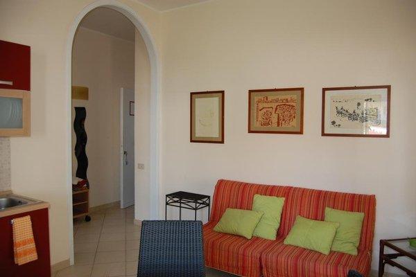 Appartamenti Villa Letizia - фото 3