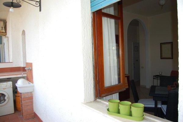 Appartamenti Villa Letizia - фото 5