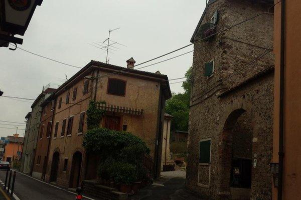 Appartamento Calmasino - 8