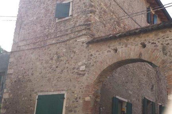 Appartamento Calmasino - 9