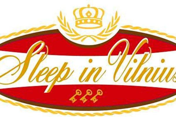 Sleep in Vilnius - фото 17