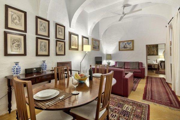 Palazzo San Pawl - 3