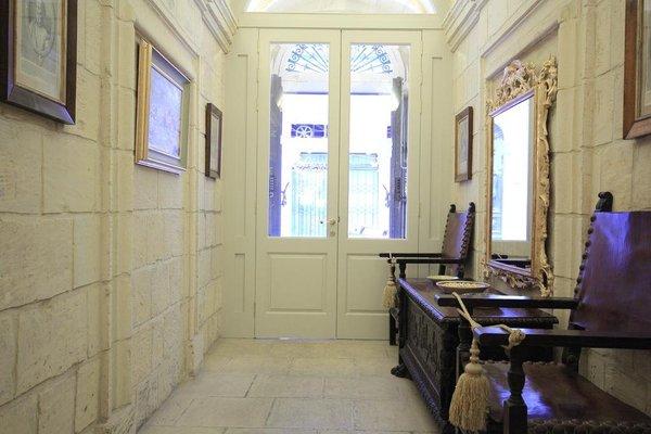 Palazzo San Pawl - 8