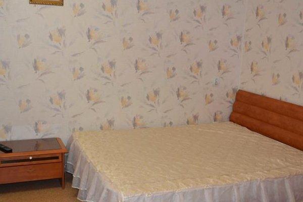 Апартаменты На Байкальской 234 B / 4 - фото 19