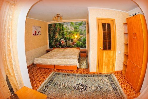 Отель Казантипс - 12